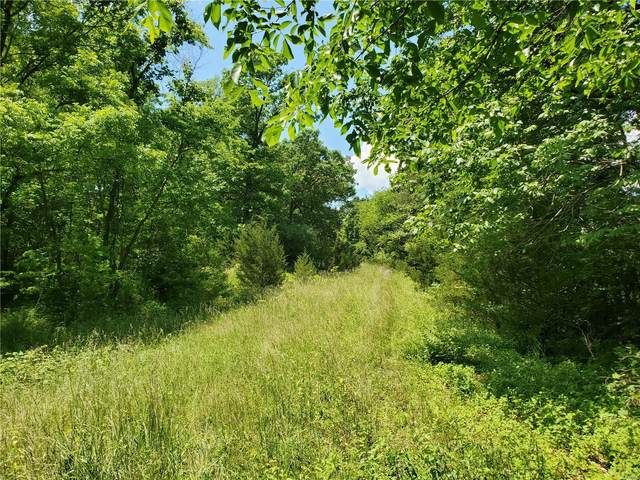 0 County Road 415, Fulton, MO 65251 (#21040401) :: Reconnect Real Estate
