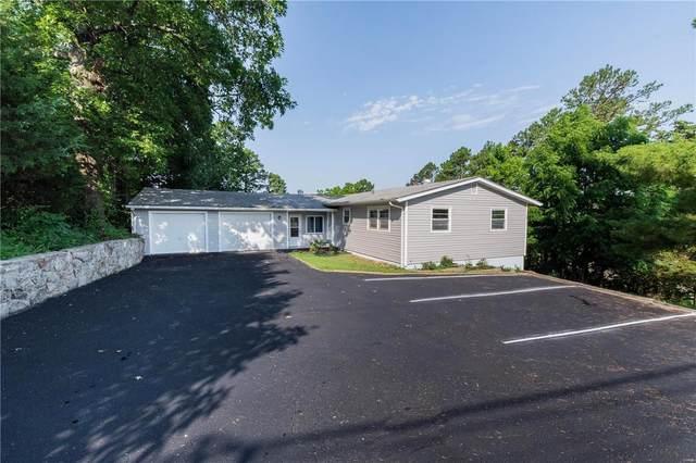 2140 Richardson Road, Arnold, MO 63010 (#21040404) :: Matt Smith Real Estate Group