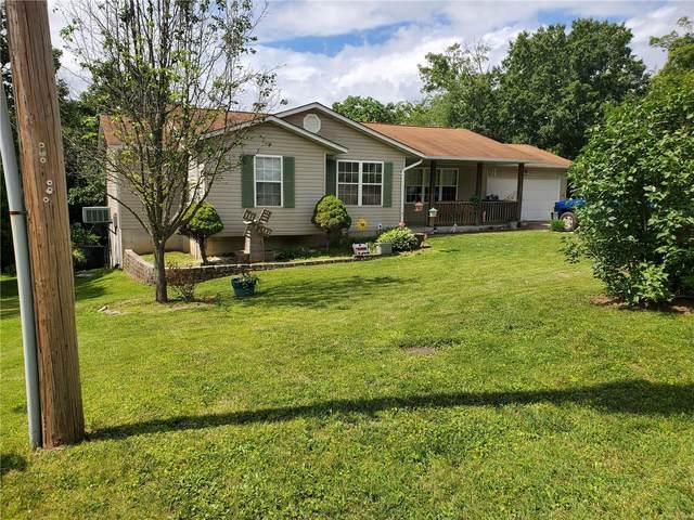 408 Lilac, Saint Clair, MO 63077 (#21040417) :: Parson Realty Group