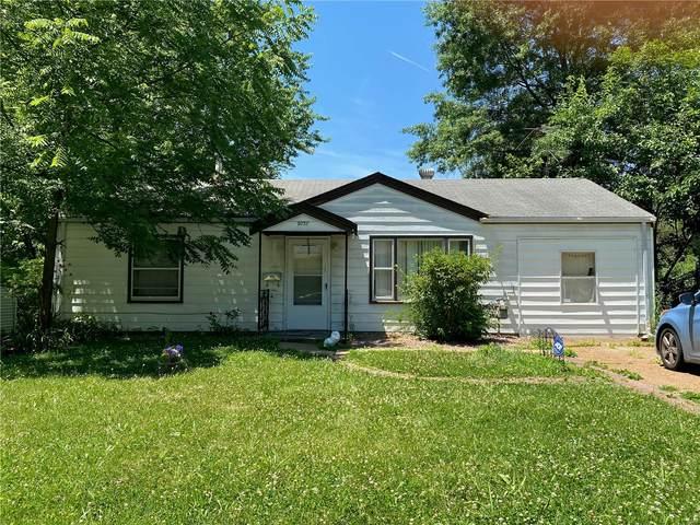 9737 Lorna Lane, St Louis, MO 63136 (#21040424) :: Realty Executives, Fort Leonard Wood LLC