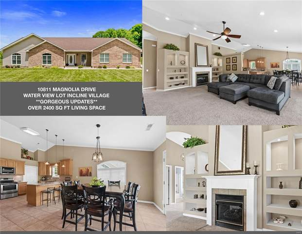 10811 Magnolia Drive, Foristell, MO 63348 (#21040450) :: Parson Realty Group
