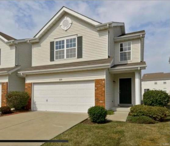 209 Sword Lily, O'Fallon, MO 63366 (#21040459) :: St. Louis Finest Homes Realty Group