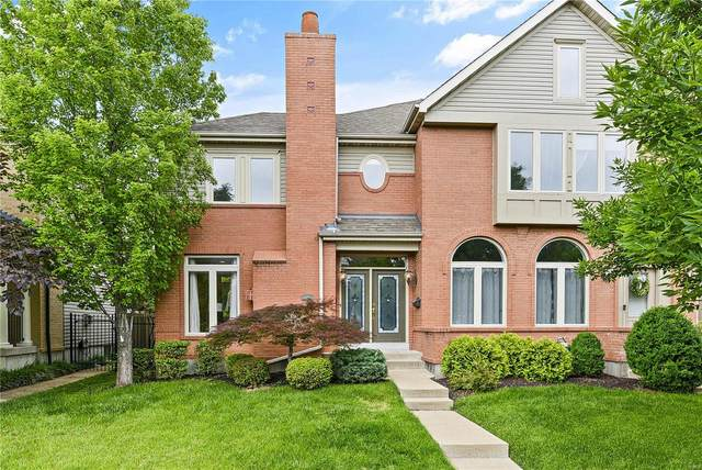 4225 Olive, St Louis, MO 63108 (#21040470) :: RE/MAX Vision
