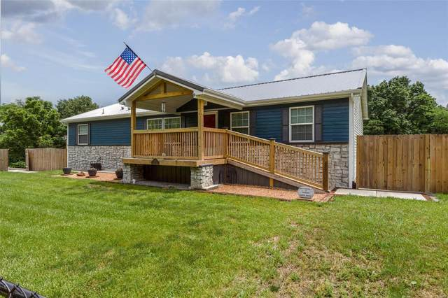 14797 Lakeview Drive, Ste Genevieve, MO 63670 (#21040476) :: The Becky O'Neill Power Home Selling Team