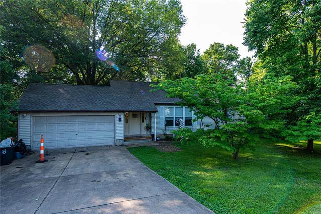 8 Sunrise Court, Villa Ridge, MO 63089 (#21040477) :: The Becky O'Neill Power Home Selling Team