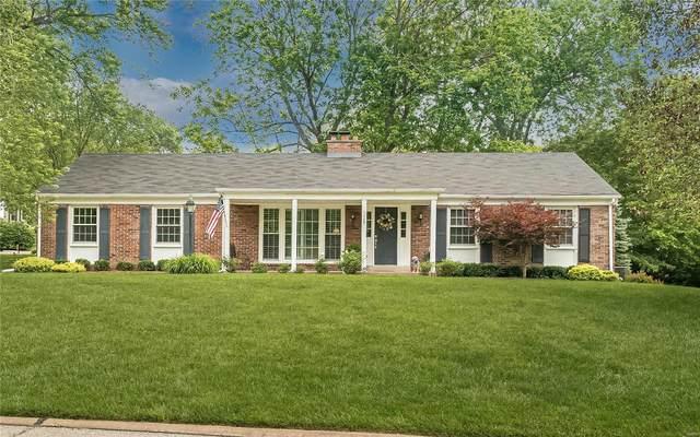 328 Nantucket Drive, Ballwin, MO 63011 (#21040488) :: Realty Executives, Fort Leonard Wood LLC
