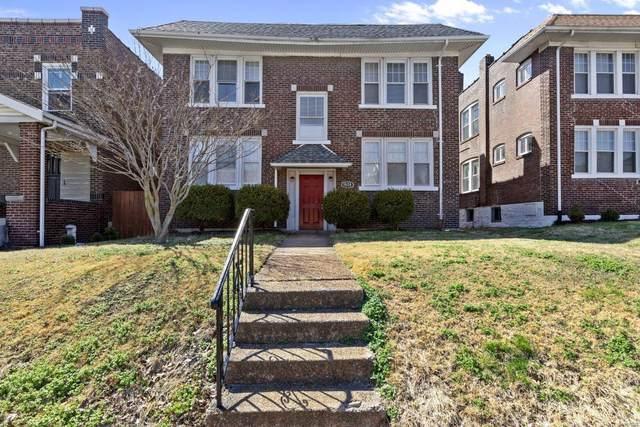 1828 Allen Avenue, St Louis, MO 63104 (#21040493) :: Krista Hartmann Home Team