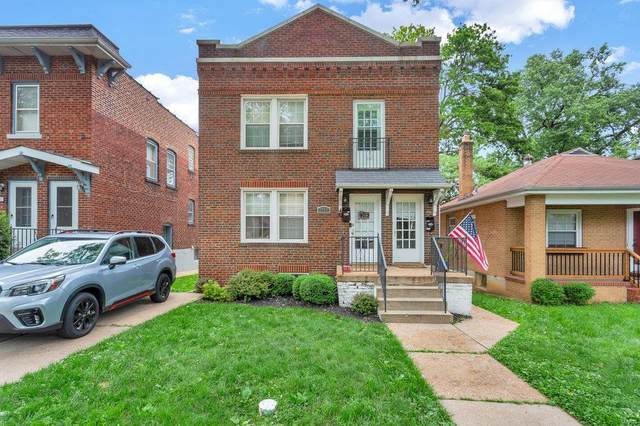 7719 Arthur Avenue, St Louis, MO 63117 (#21040494) :: Kelly Hager Group | TdD Premier Real Estate