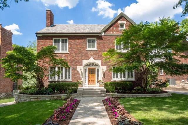 561 Purdue Avenue, University City, MO 63130 (#21040500) :: Kelly Hager Group | TdD Premier Real Estate