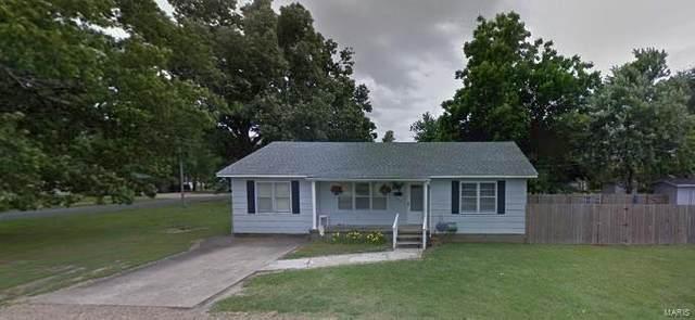 301 W Castor Street, Dexter, MO 63841 (#21040501) :: The Becky O'Neill Power Home Selling Team
