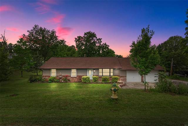 11 White Oak Lane, Saint Peters, MO 63376 (#21040510) :: Kelly Hager Group | TdD Premier Real Estate