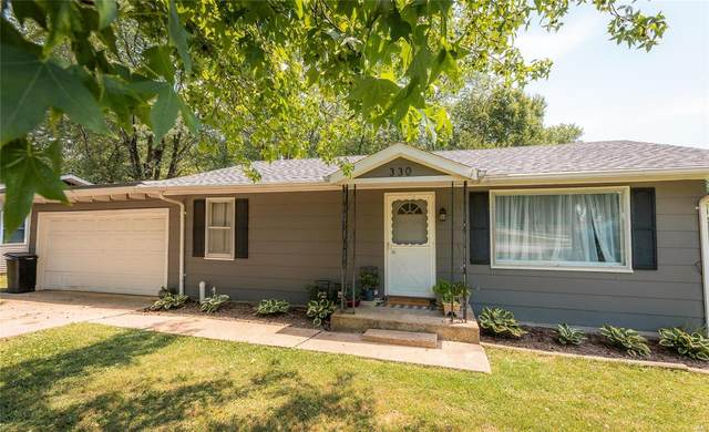 330 Saint Francis Avenue, Saint James, MO 65559 (#21040512) :: The Becky O'Neill Power Home Selling Team