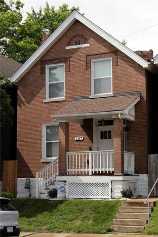 3117 Potomac, St Louis, MO 63118 (#21040524) :: Hartmann Realtors Inc.