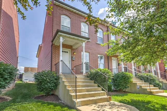 3936 Folsom Avenue, St Louis, MO 63110 (#21040546) :: The Becky O'Neill Power Home Selling Team