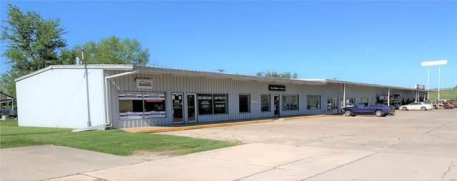 102 Shelby Plaza Road, Shelbina, MO 63468 (#21040562) :: Hartmann Realtors Inc.