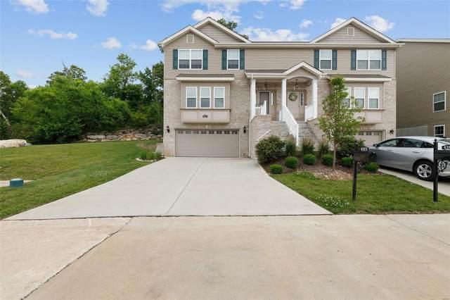 4213 Preston Drive, St Louis, MO 63129 (#21040567) :: Realty Executives, Fort Leonard Wood LLC