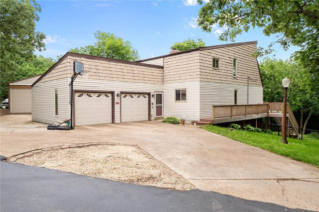 11172 Forest Haven Road, Festus, MO 63028 (#21040572) :: The Becky O'Neill Power Home Selling Team