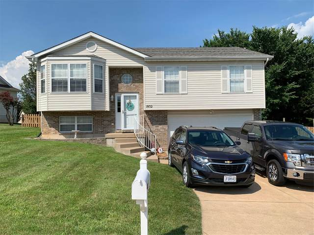 1932 Iditarod Trail, Festus, MO 63028 (#21040588) :: The Becky O'Neill Power Home Selling Team