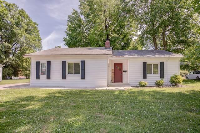 508 N 74th Street, Belleville, IL 62223 (#21040600) :: Kelly Hager Group | TdD Premier Real Estate
