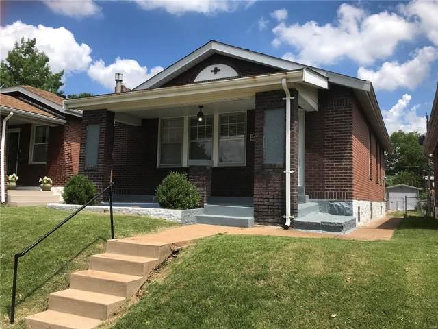 4031 Utah, St Louis, MO 63116 (#21040602) :: Jenna Davis Homes LLC