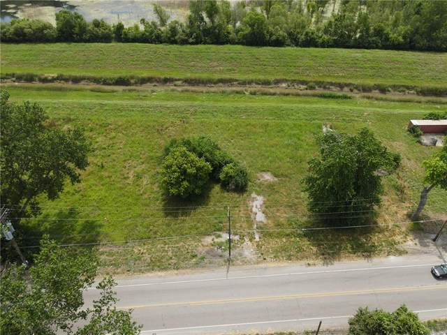 7444 Old Missouri Avenue, East St Louis, IL 62207 (#21040614) :: Parson Realty Group