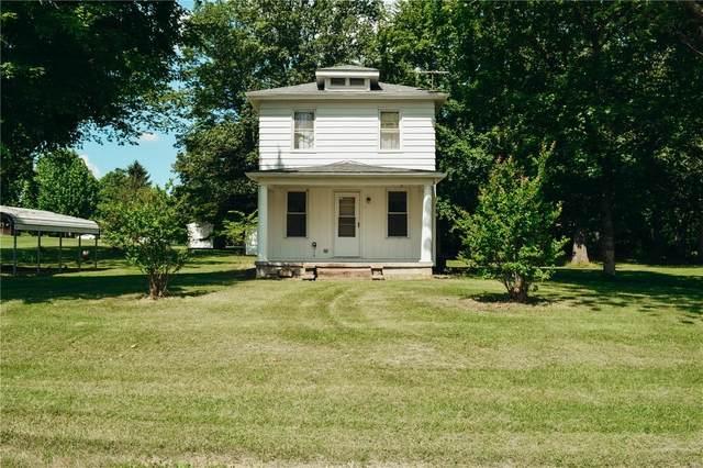 901 Deer Creek, SPARTA, IL 62286 (#21040615) :: Kelly Hager Group   TdD Premier Real Estate