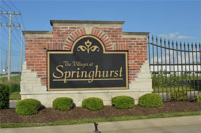 3303 Spring River Drive, Saint Charles, MO 63368 (#21040645) :: Kelly Hager Group | TdD Premier Real Estate