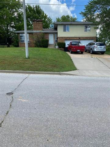 272 Vickie Lynn Lane, Saint Robert, MO 65584 (#21040649) :: Parson Realty Group