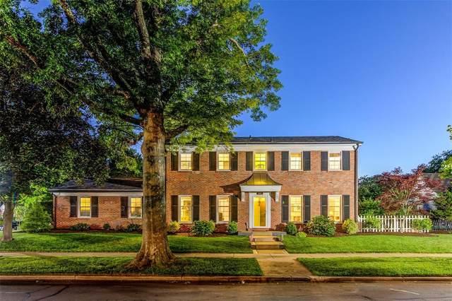 605 S Meramec Avenue, St Louis, MO 63105 (#21040675) :: Parson Realty Group