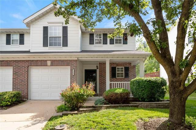 1303 Big Bend Crossing Drive, Valley Park, MO 63088 (#21040702) :: The Becky O'Neill Power Home Selling Team