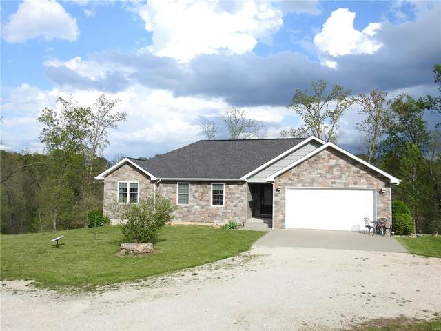 12350 Weatherby Drive, Rolla, MO 65401 (#21040724) :: Realty Executives, Fort Leonard Wood LLC