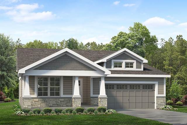 0 Franklin-Sommerlin, O'Fallon, MO 63367 (#21040742) :: Parson Realty Group