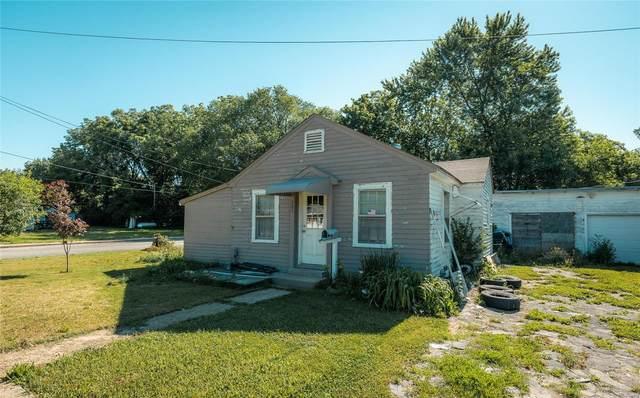 301 S Oak, Rolla, MO 65401 (#21040750) :: Jeremy Schneider Real Estate