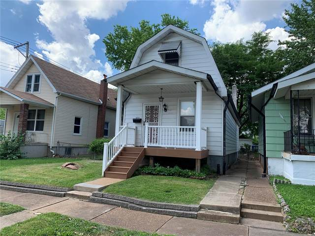 6211 Radom Avenue, St Louis, MO 63116 (#21040755) :: The Becky O'Neill Power Home Selling Team