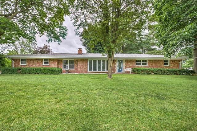 3000 Shackelford Rd., Florissant, MO 63031 (#21040784) :: The Becky O'Neill Power Home Selling Team