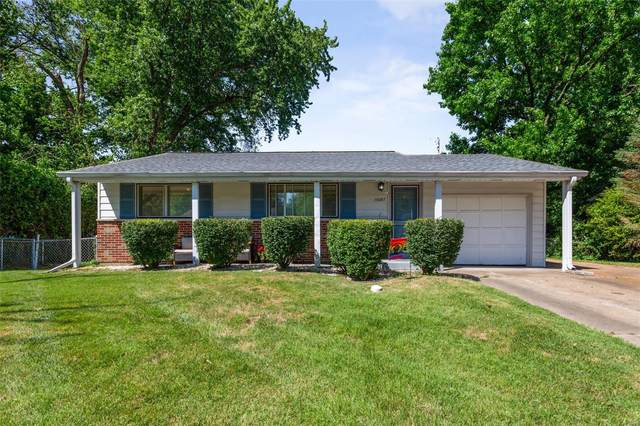 11087 Alan Shepard, Maryland Heights, MO 63043 (#21040792) :: St. Louis Finest Homes Realty Group