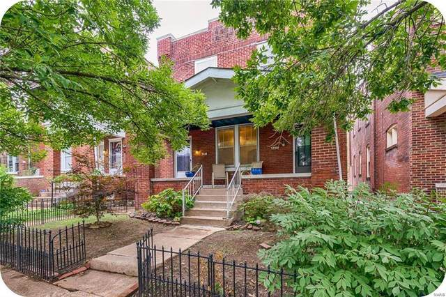 3228 Liberty, St Louis, MO 63111 (#21040801) :: RE/MAX Professional Realty