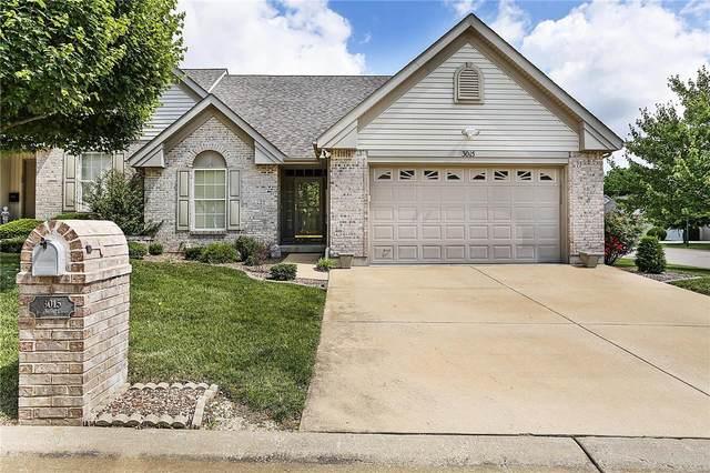 3015 Brighton Lane, Washington, MO 63090 (#21040810) :: The Becky O'Neill Power Home Selling Team