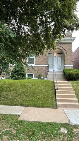 3327 Liberty Street, St Louis, MO 63111 (#21040860) :: Parson Realty Group