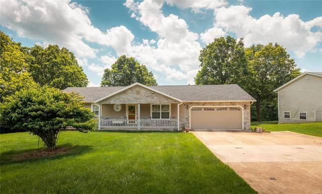 16560 Titan Lane, Saint Robert, MO 65584 (#21040863) :: Matt Smith Real Estate Group