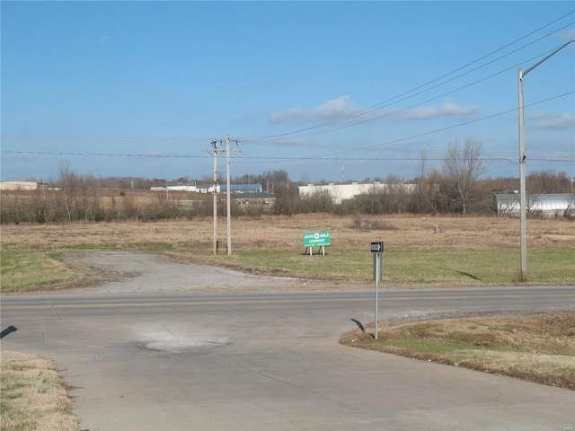 1930 Southern Expressway, Cape Girardeau, MO 63703 (#21040876) :: Reconnect Real Estate