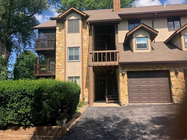 523 S 74th Street, Belleville, IL 62223 (#21040888) :: Fusion Realty, LLC