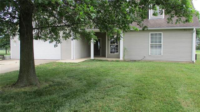 5340 Quercus Grove Road, Edwardsville, IL 62025 (#21040890) :: Fusion Realty, LLC
