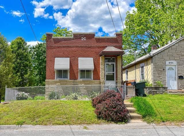 8325 Virginia Avenue, St Louis, MO 63111 (#21040906) :: Jenna Davis Homes LLC