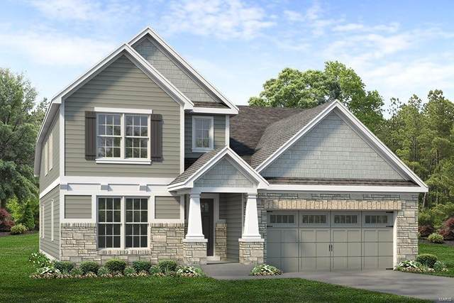 0 Madison-Sommerlin, O'Fallon, MO 63367 (#21040919) :: Parson Realty Group