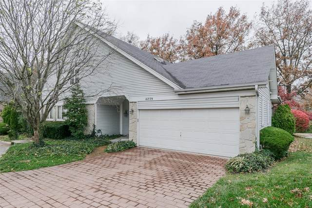 16339 Bellingham Drive, Chesterfield, MO 63017 (#21040943) :: Parson Realty Group