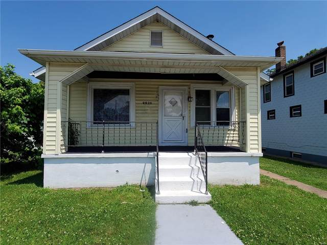 8820 Broadway, St Louis, MO 63147 (#21040952) :: The Becky O'Neill Power Home Selling Team