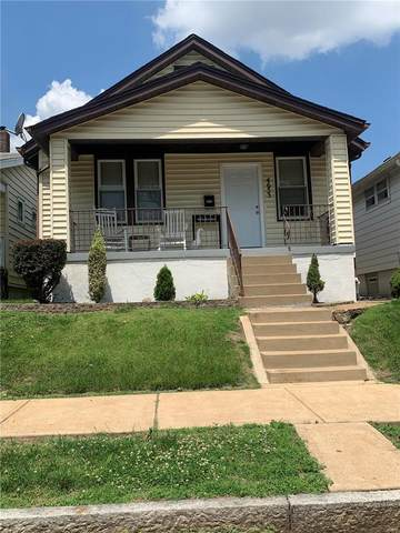 4653 Steffens Ave, St Louis, MO 63116 (#21040954) :: RE/MAX Vision