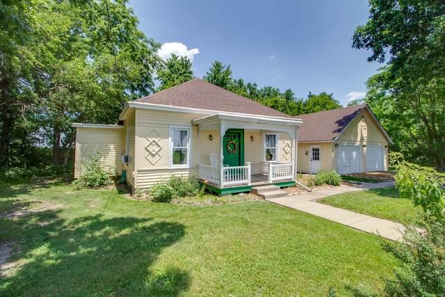 22466 Hollow Avenue, Jerseyville, IL 62052 (#21040970) :: Walker Real Estate Team