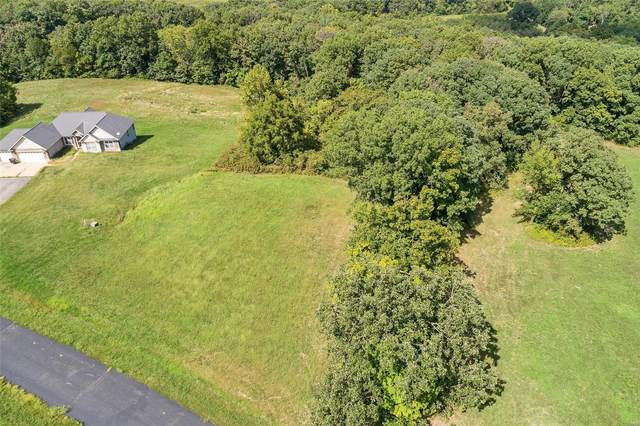140 Champion Circle, Troy, MO 63379 (#21040981) :: The Becky O'Neill Power Home Selling Team
